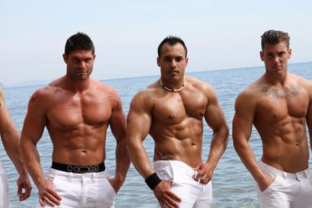 chippendales-Normandie